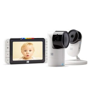 best baby monitors for twins