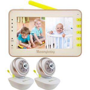 best audio baby monitors for twins