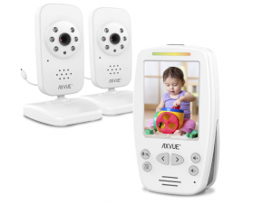 axvue cheap baby monitor reviews
