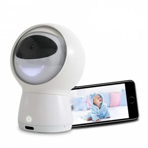 Best Baby Monitor for Camping