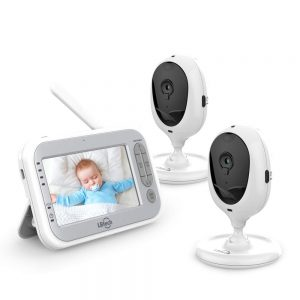 LBtech-Best Baby Monitor for Large House