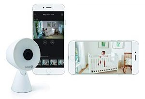 New Safety 1st Baby Monitor For International Trave