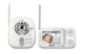 CHEAP AUDIO BABY MONITORs