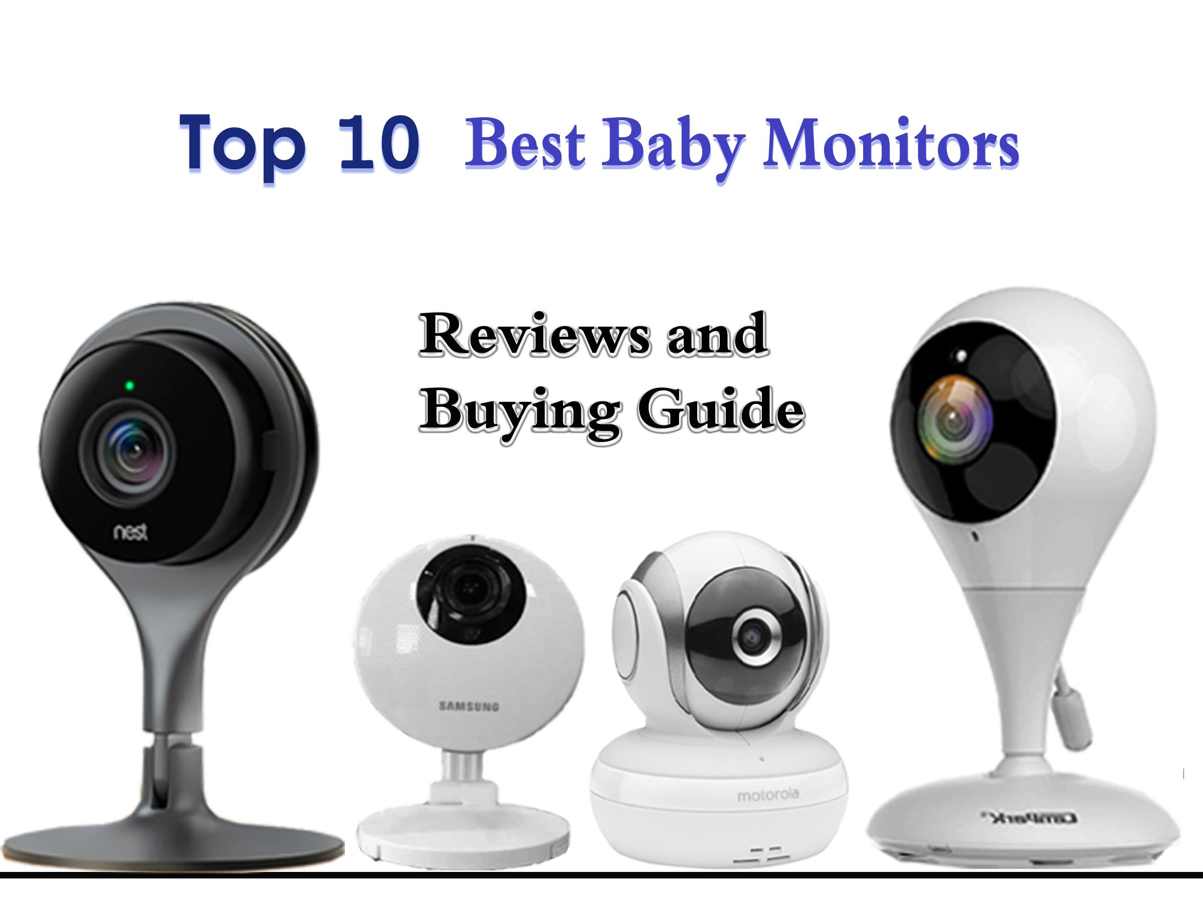 Best Webcams 2020.Best Baby Monitors 2020 Reviews And Buying Guide