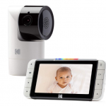 Best Baby Monitors With Wifi-2020 Reviews