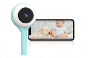 Lollipop best wifi baby monitor for travel