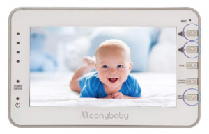video baby monitor for vaccation